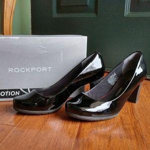 Rockport Pumps